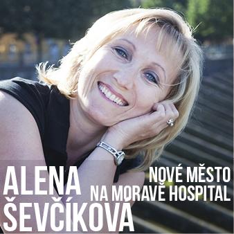 Alena Ševčíková