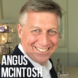 Angus McIntosh