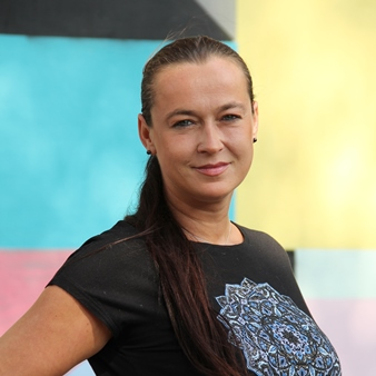 Anita Krejčí