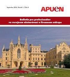 APUeN bulletin 04/2014