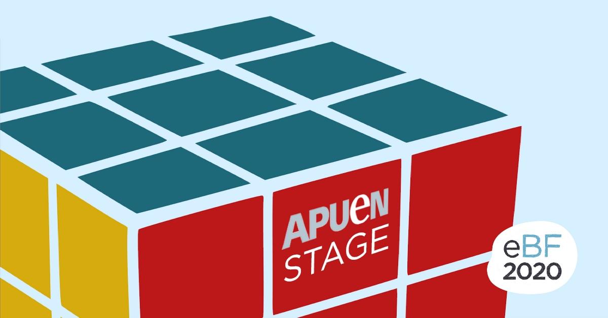 APUEN SK becomes part of eBF