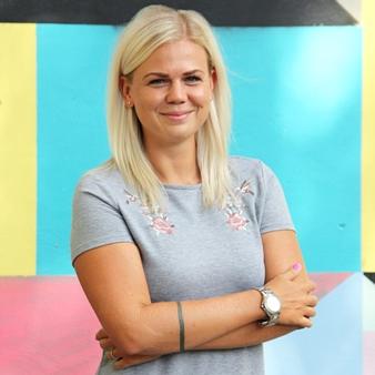 Barbora Sněhotová