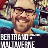 3. MÍSTO - Bertrand Maltaverne