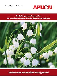 Bulletin 1/2015