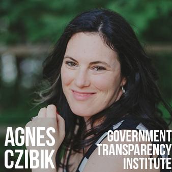 Agnes Czibik