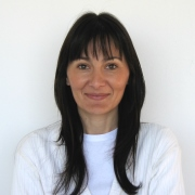 Daniela Banković<br/>Zračna luka Pula