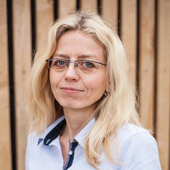Daniela Gáborová