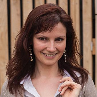 Daniela Ondrejková