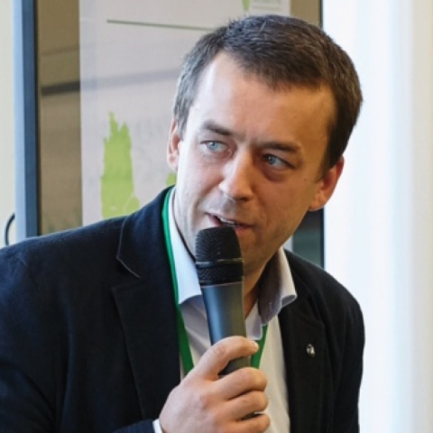 Dmitry Shubenko