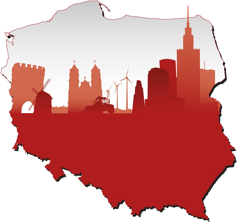 Poland is looking for different ways to digitalise
