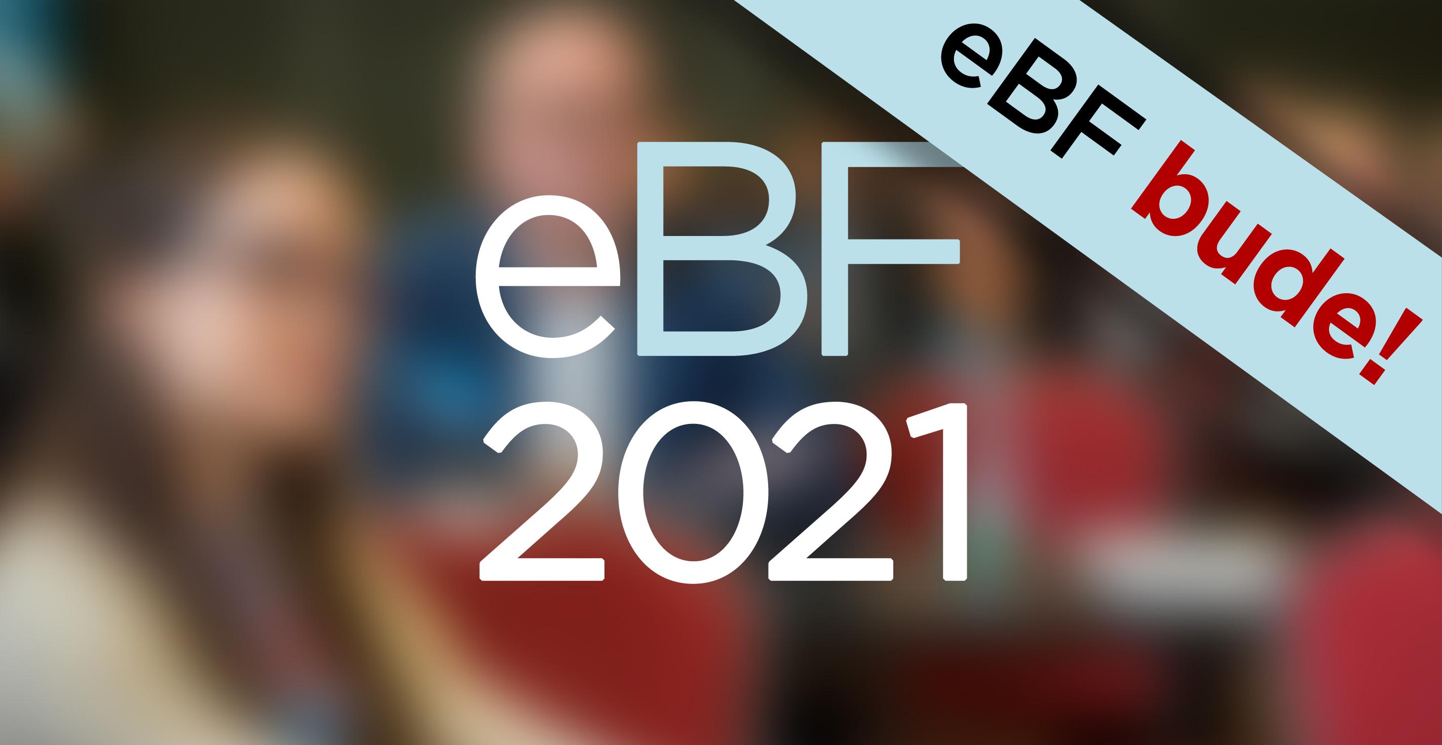 eBF bude!