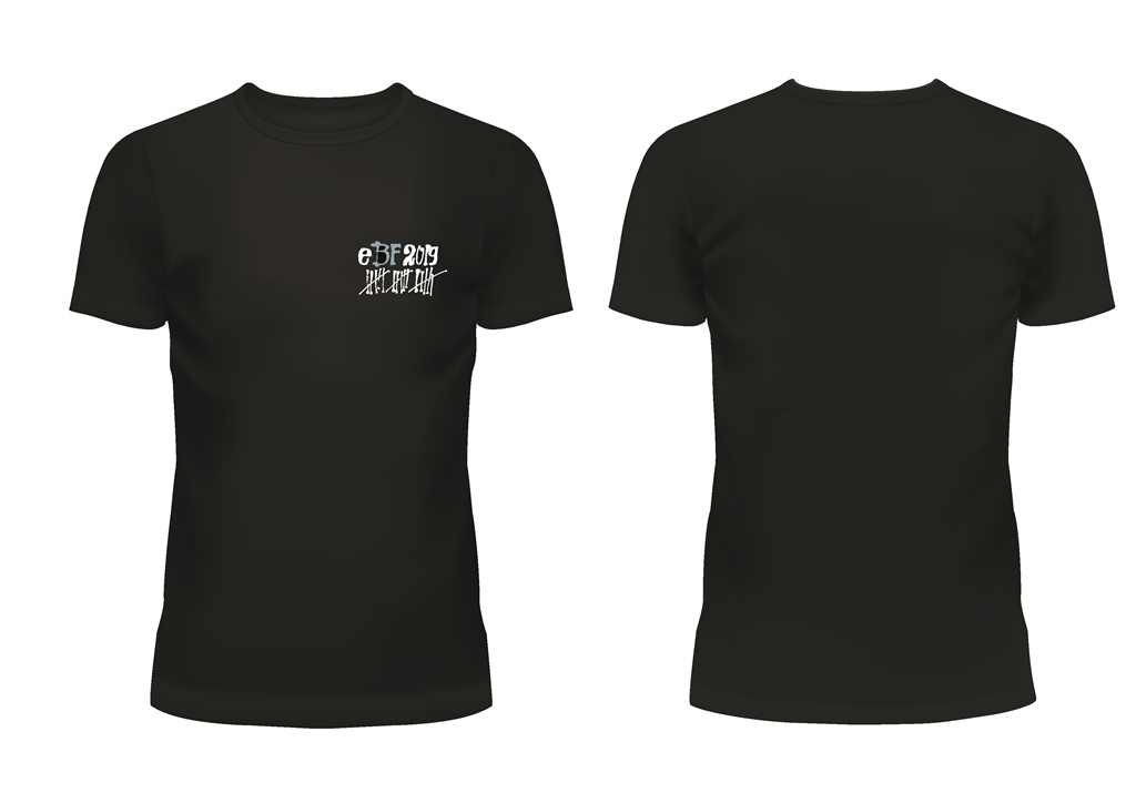 eBF t-shirts