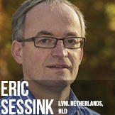 1. MIEJSCE - Eric Sessink