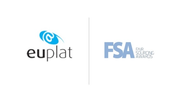 EUPLAT supports the idea of the Fair Sourcing Awards