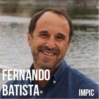 1. MIEJSCE – Fernando Batista