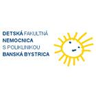 3. MÍSTO - Detská fakultná nemocnica Banská Bystrica