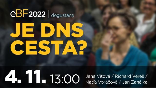 Je DNS cesta?