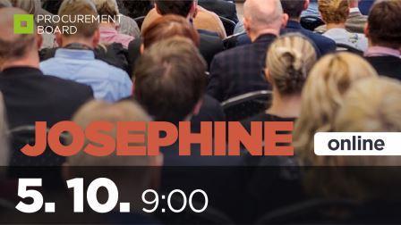PROEBIZ JOSEPHINE - pravidelné školení