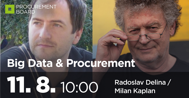 BIG DATA & PROCUREMENT