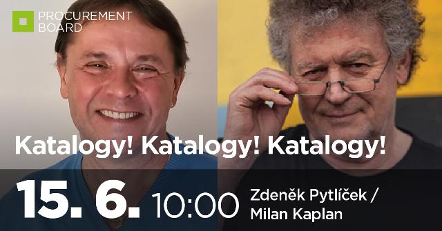 KATALOGY! KATALOGY! KATALOGY!