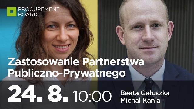 Zastosowanie Partnerstwa Publiczno-Prywatnego