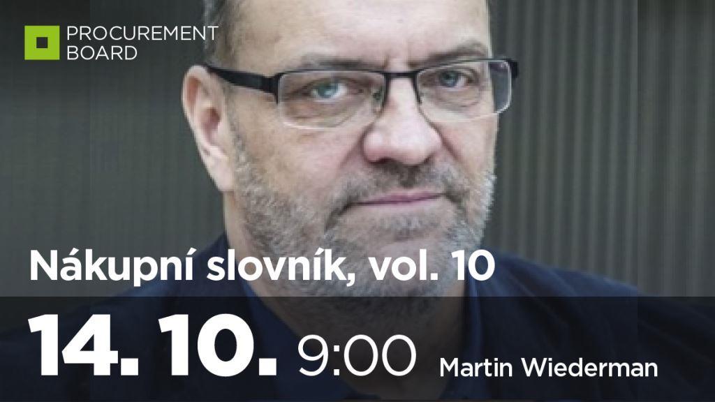 NÁKUPNÍ SLOVNÍK vol. 10