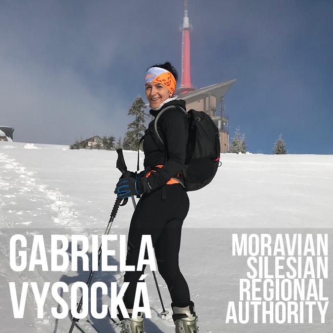 Gabriela Vysocká