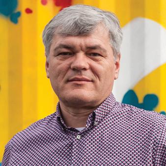 Igor Horváth