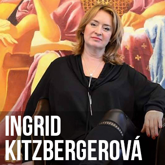 Ingrid Kitzbergerová