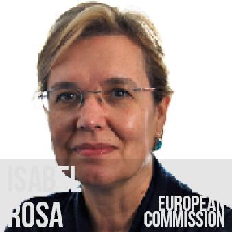 Isabel Da Rosa