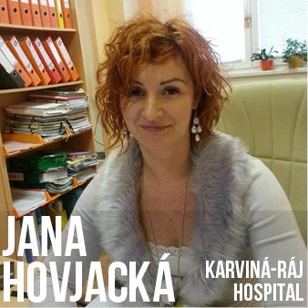 Jana Hovjacká