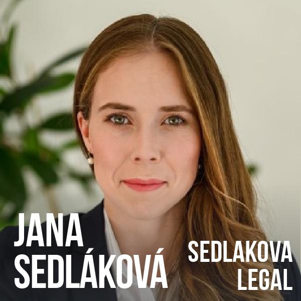 Jana Sedláková