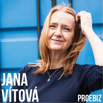 Jana Vítová