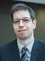 Mgr. Jaroslav Lexa