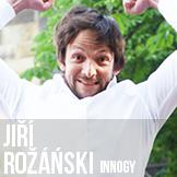 2. MÍSTO - Jiří Róžański
