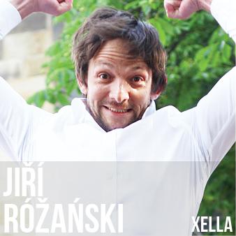 Jiří Róžański