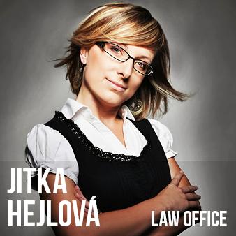Jitka Hejlová