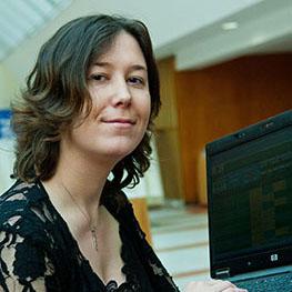 Kristina Kaplanová, Senior consultant PROEBIZ