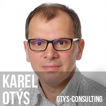 Karel Otýs