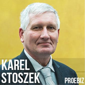 Karel Stoszek