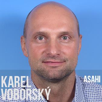 Karel Voborský