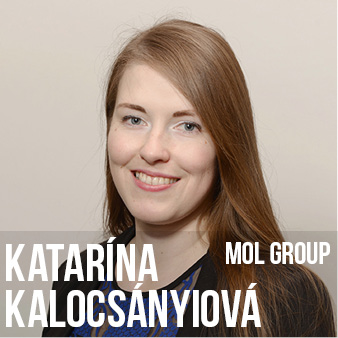 Katarína Kalocsanyiová