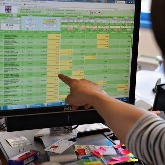 Elektronické aukce znamenají milionové úpory pro krajskou pokladnu