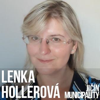 Lenka Hollerová