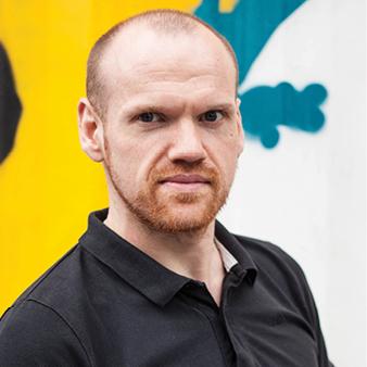 Lukáš Vyskočil, MARQUET project manager