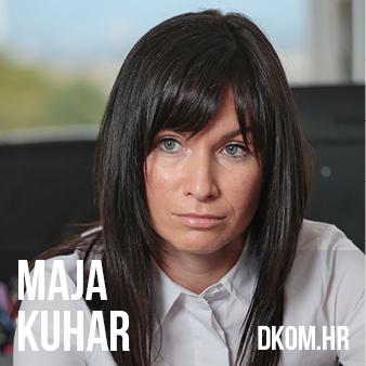 Maja Kuhar
