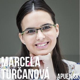 Marcela Turčanová