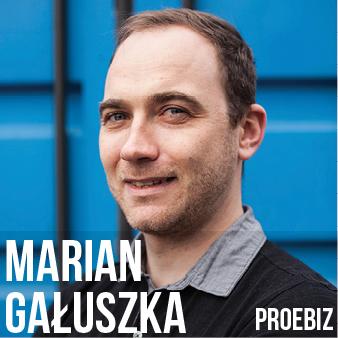 Marian Gałuszka