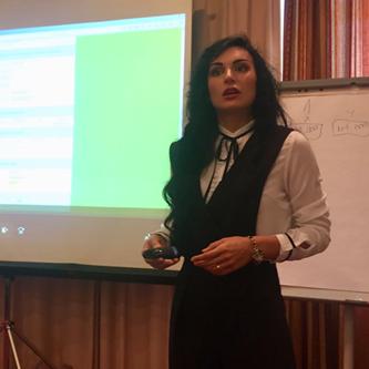 Prezentacija na konferenciji u Zagrebu iskustava sa elektronizacijom nabave u Češkoj i Slovačkoj