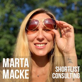 Marta Macke